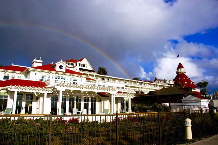 Hotel Del Coronado Beach Villas